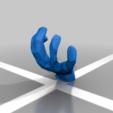 Télécharger objet 3D gratuit Cristal chiral, Fanaatti