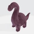 Download 3D printer files Brontocatso, fedoh
