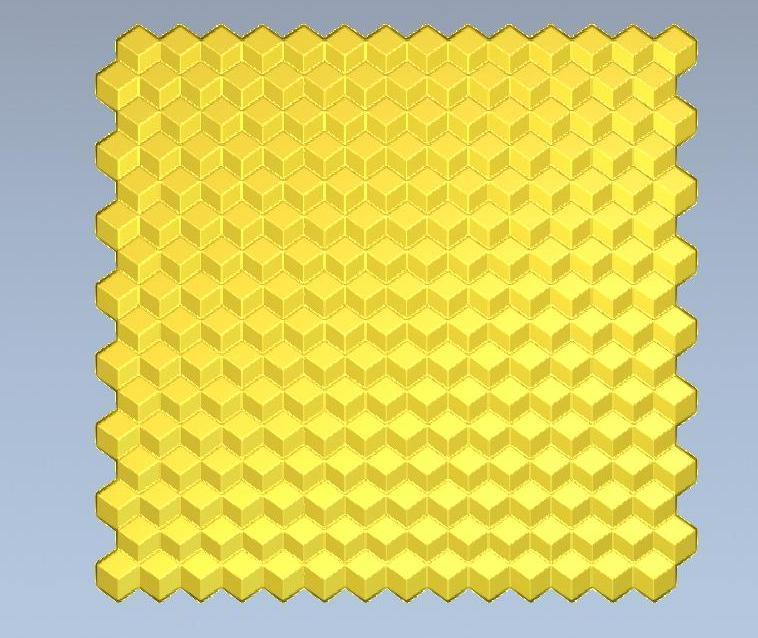 1.jpg Download free STL file SET OF 17 3D STL TEXTURES • 3D print object, ALPHA_MENA