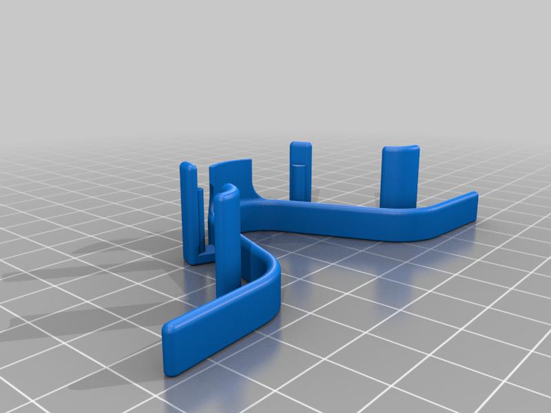Nariz.png Download free STL file NOSE • Design to 3D print, Lucho0341