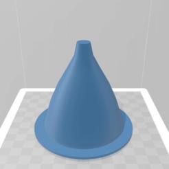 centro maceta 01.png Télécharger fichier STL moule à pot en béton • Plan imprimable en 3D, rcolash10
