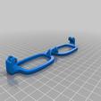 Download free 3D model Sunglasses V2, JeanSeb