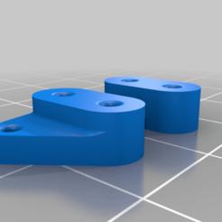 Runcam_micro_Adaptor.png Download free STL file FPV Micro Adaptor • 3D printer model, SimJen
