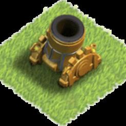 Descargar archivos 3D gratis choque de mortero del clan, LEGENDS