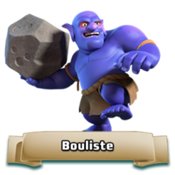 Descargar archivos 3D gratis bouliste choque de clanes, LEGENDS