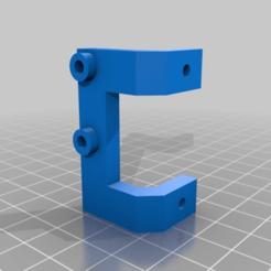 e84ef3cba8bad64eaaae5da81c1e56b2.png Download free STL file Remix Bracket for endstop • 3D print design, Misterxp
