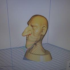 Descargar diseños 3D gratis El Sr. Gruñón y el Sr. Amable, Misterxp