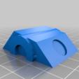 01f7c406661ffc1ef16c1f5071b4bc25.png Download free STL file Interstellar Army - Quad Mortar and Quad Cannon • 3D printing model, Cikkirock