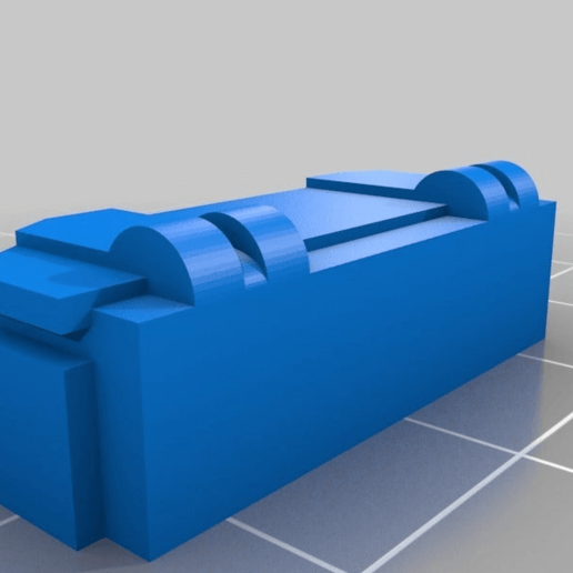 deb942f49b14c5e8a8fd23eff85b8f14.png Download free STL file Interstellar Army - Quad Mortar and Quad Cannon • 3D printing model, Cikkirock