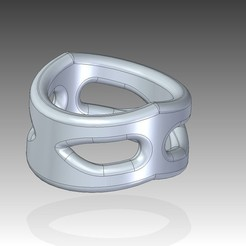 Download free STL file mai • 3D printer template, 2165kik