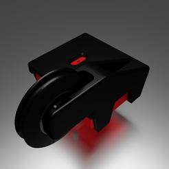 Descargar modelos 3D gratis Guía de filamentos CR10S pro V2, Xdorf