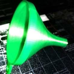 IMG_20200326_201510.jpg Download free STL file Funnel • 3D printer object, Tezuka_3D