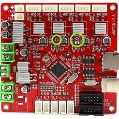 Télécharger fichier STL gratuit Anet A8 Réduire le courant pas à pas • Modèle pour impression 3D, bbleimhofer