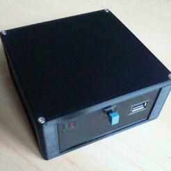 IMG_20201222_081243.jpg Télécharger fichier STL gratuit affaire intel NUC • Modèle pour impression 3D, bbleimhofer