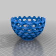 VASEA_REDUCED.png Télécharger fichier STL gratuit Porte-bougie à réchaud • Plan pour impression 3D, samlyn696