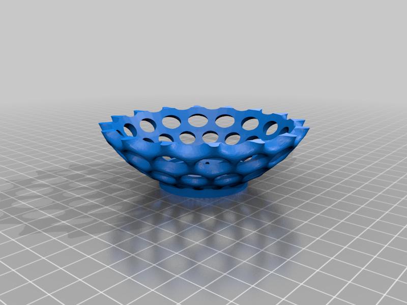 SMALL_CANDLE_HOLDER.png Télécharger fichier STL gratuit encore un autre porte-bougie • Modèle imprimable en 3D, samlyn696