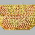 Download free STL file Led Light Candle Holder Vase Shaped Wide End • 3D printing model, samlyn696