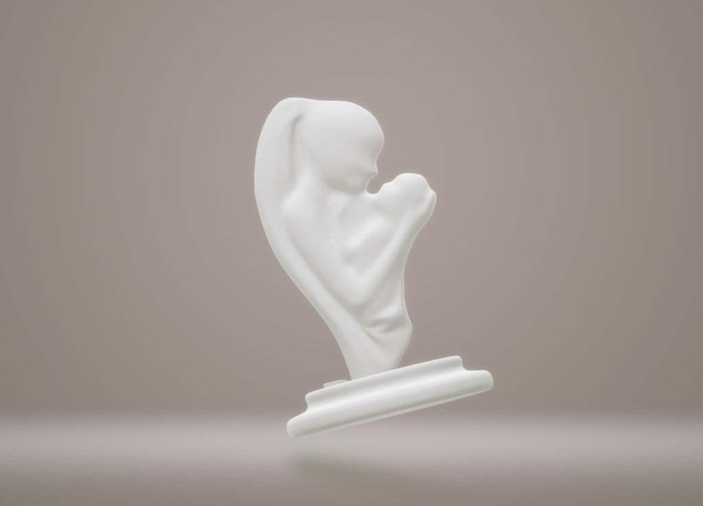 mom.jpg Télécharger fichier STL gratuit Bonne fête des mères - Anniversaire de bébé • Design pour imprimante 3D, samlyn696