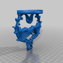 tinker.png Télécharger fichier OBJ gratuit Porte-bougie décoratif • Plan imprimable en 3D, samlyn696