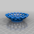Download free 3D printing files Mini tealight Candle Holder, samlyn696