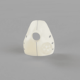 Download free 3D printer designs Mascherina COVID-19, marcogenito