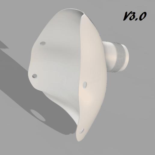 mascherina3-covid v52.png Download free STL file Mascherina-COVID-19 • 3D printable design, marcogenito