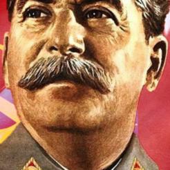Descargar archivo 3D gratis Stalin, Themightyslav