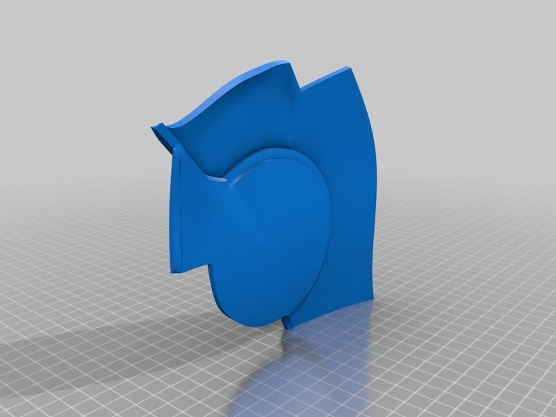 2b367395e215fa664a4403cf17054a37.png Download free STL file Iron Man Mark III Helmet Separated and Oriented • 3D printer template, KerseyFabrications