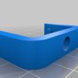 Télécharger fichier 3D gratuit Support de caméra Anet A8 Raspberry Pi, KerseyFabrications