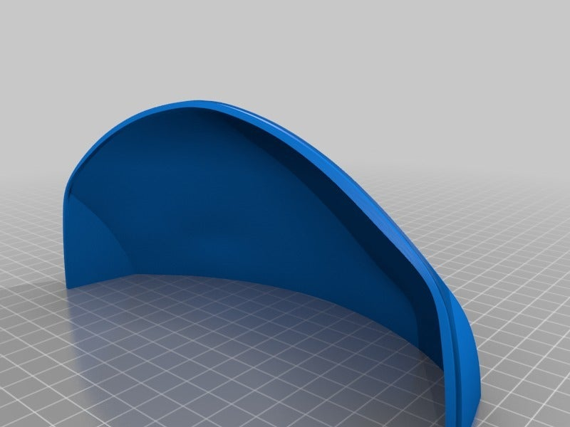 5c9da045660120e13658320a9b5c9524.png Download free STL file Iron Man Mark III Helmet Separated and Oriented • 3D printer template, KerseyFabrications