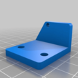 Télécharger fichier imprimante 3D gratuit Ender 5 Linear Rails Mod, KerseyFabrications
