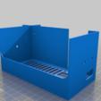 Télécharger fichier 3D gratuit Mont d'extrusion Mean Well SE-600, KerseyFabrications
