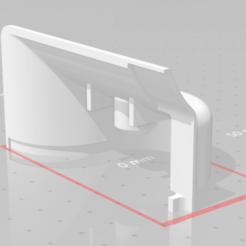 Télécharger objet 3D gratuit cache fenetre, Qtdu12