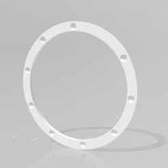 cache lumière piscine av.png Télécharger fichier STL cache lumière piscine • Plan pour impression 3D, Qtdu12