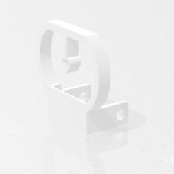 VISEUR V3 stl.png Download STL file Viewfinder v3 (for the foldable and adjustable airsoft red dot) • 3D printable object, Qtdu12