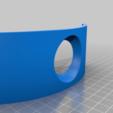 Download STL file The Egg Arc • 3D printer design, CarstenD