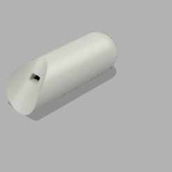 Captura de Pantalla 2020-07-02 a la(s) 21.03.07.png Download free STL file Fishing Lure Oreno Mini Slider 65mm Surfate Swim bait cast by Letal Lures • 3D printer model, LetalLures