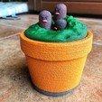 Download STL file Dugtrio Funny 3D print model • 3D print object, 3ma