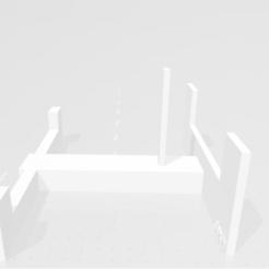Descargar archivos 3D SOPORTE DE LA MÁSCARA DE CORONAVIRUS, MX3Dworld