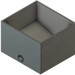 Descargar archivos 3D gratis DISPENSADOR AUTOMÁTICO DE CROQUETAS, MX3Dworld