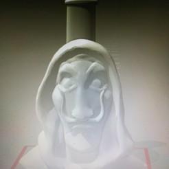Download 3D printer model Dali Nozzle, BlessedFuck