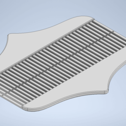 Gate.png Download STL file Weaving Beginner Set • 3D print object, Zizor