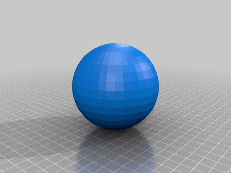 1f92c2315912a7bfbf332055cd30d6ce.png Download free STL file Goku Spirit Bomb • Design to 3D print, Kiwi3D