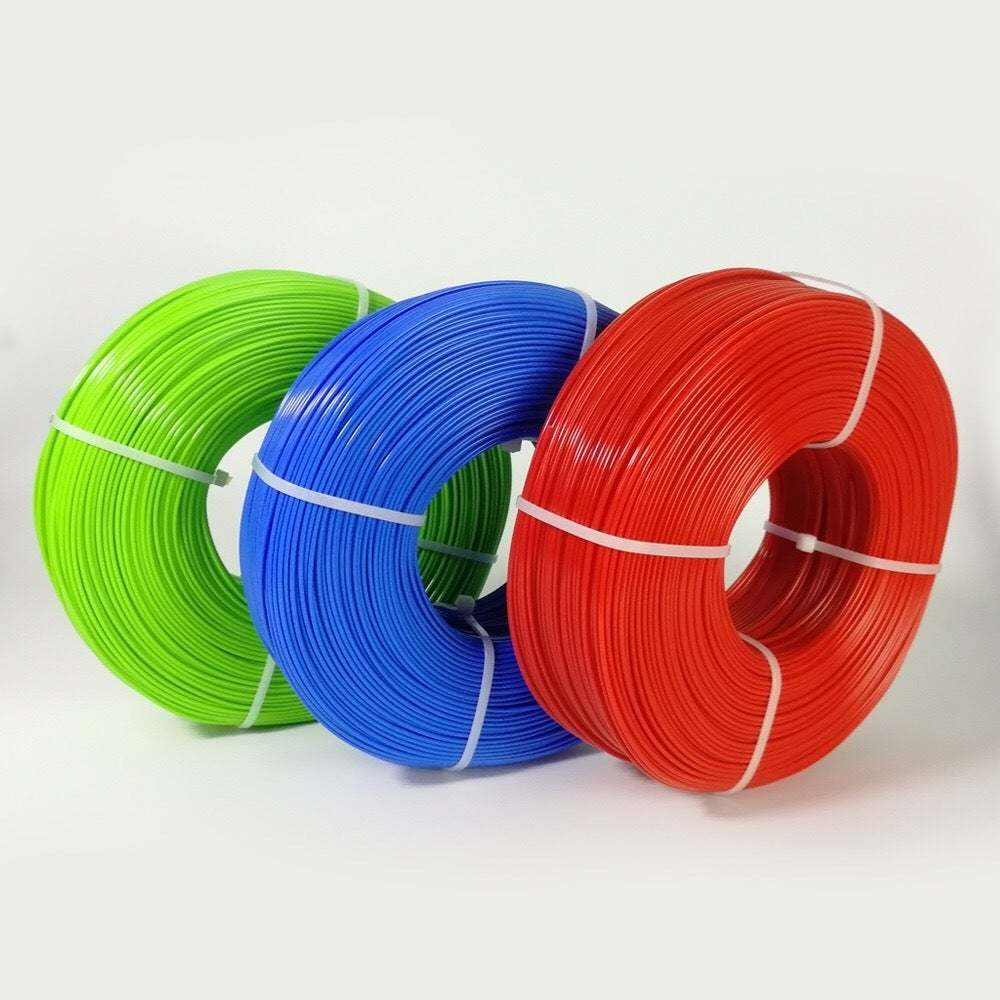 IMG_0549.JPG Download free STL file Kiwi3D.co.nz 1KG refill coil Master spool • 3D print template, Kiwi3D