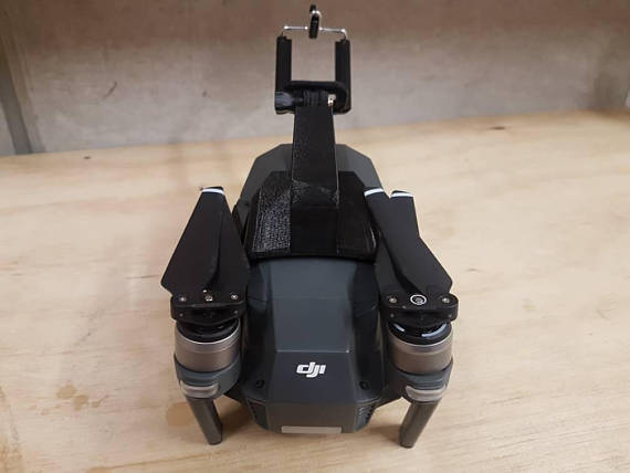 il_570xN.1292355276_f2d4_1.jpg Download free STL file DJI Mavic Pro Steadicam Handle • Object to 3D print, Kiwi3D