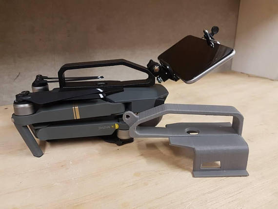 il_570xN.1292355286_d6lk_1.jpg Download free STL file DJI Mavic Pro Steadicam Handle • Object to 3D print, Kiwi3D
