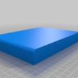 Download free 3D printer designs Wanhao Duplicator I3 Plus enclosure kit, Kiwi3D