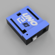 unoR3.png Download free STL file UNO R3 Case • Object to 3D print, menkheperra