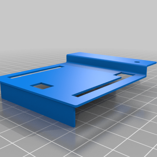 top.png Download free STL file UNO R3 Case • Object to 3D print, menkheperra