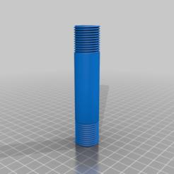 Impresiones 3D gratis Rociador de 100mm, XYZ8858